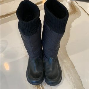 UGG Waterproof All Weather Boot Women's Size 9